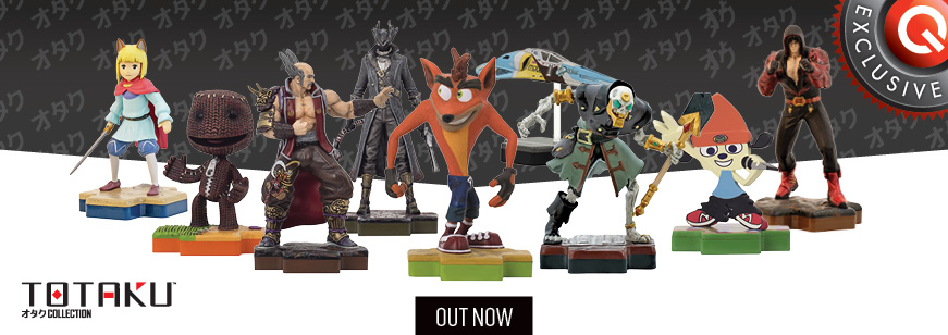 TOTAKU™ Collection OUT NOW