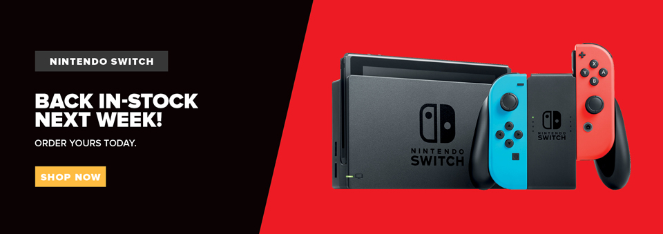 switch, nintendo switch, switch preorder