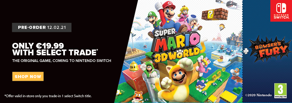 pre-order - mario's 3d adventure is coming to switch! super mario 3d world + bowser's fury,super mario 3d world bowsers fury,bowsers fury,super mario 3d world,super mario 3d