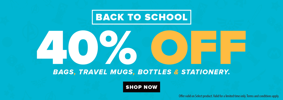 back to school - get up to 40% off selected loot!,back to school,back to school toys,back to school notebooks,back to school stationery,school notebooks,pencil cases,stationery sets