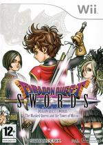 Dragon Quest Swords: Masked Queen & the Tower of Mirrors