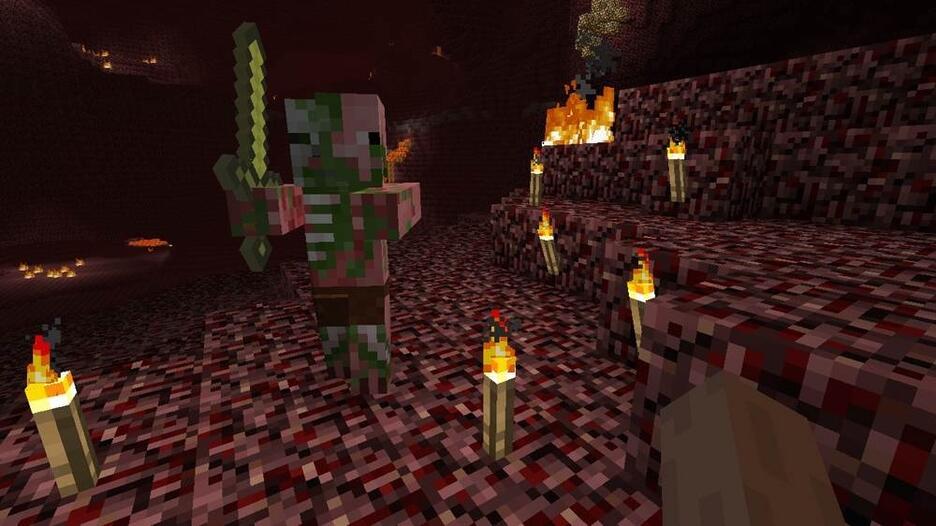 Media Minecraft Xbox 360