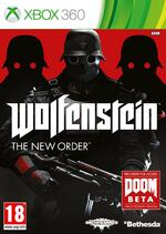 Wolfenstein The New Order: Occupied Edition