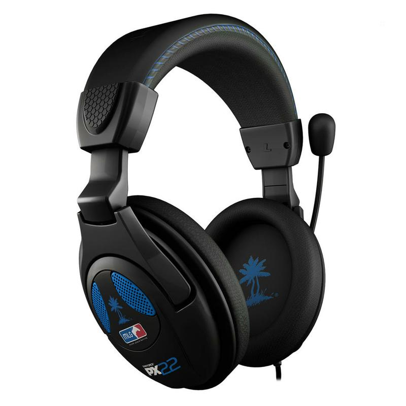 Turtle Beach Ear Force Px22 Gamestop