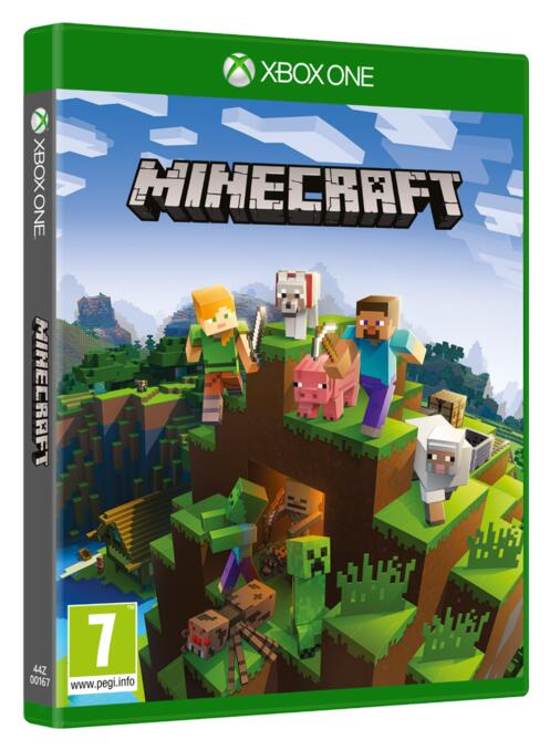 cant download minecraft xbox one edition