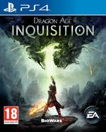 Dragons Age Inquisition