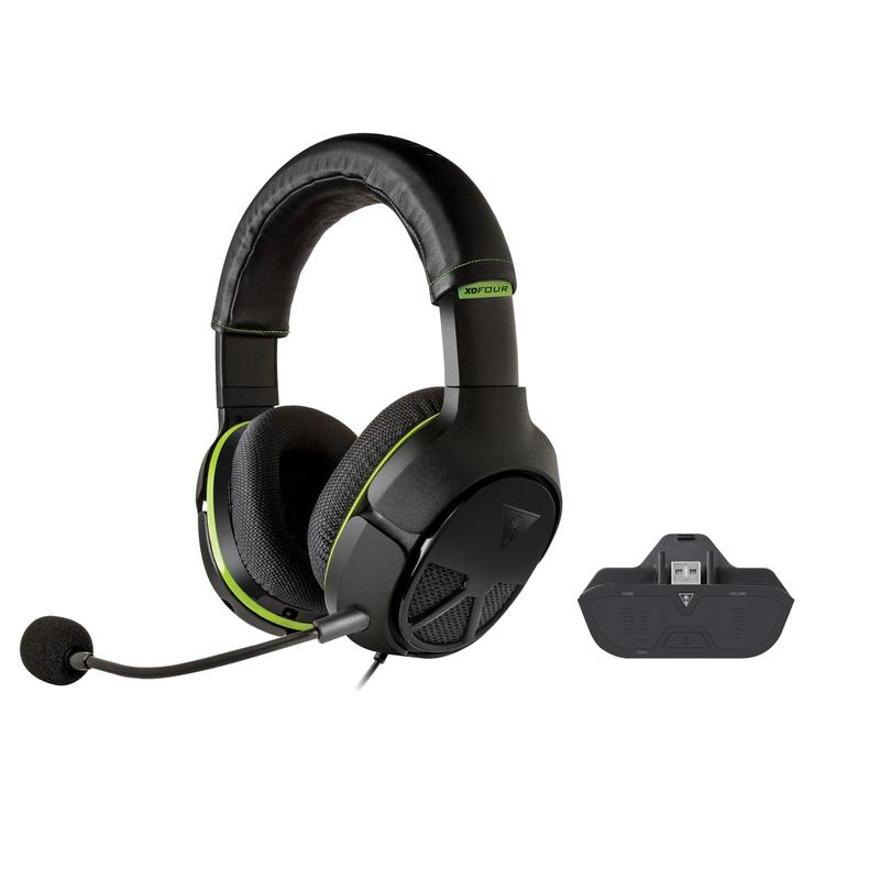 Turtle Beach XO Four Headset