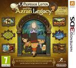 Professor Layton & The Azran Legacy