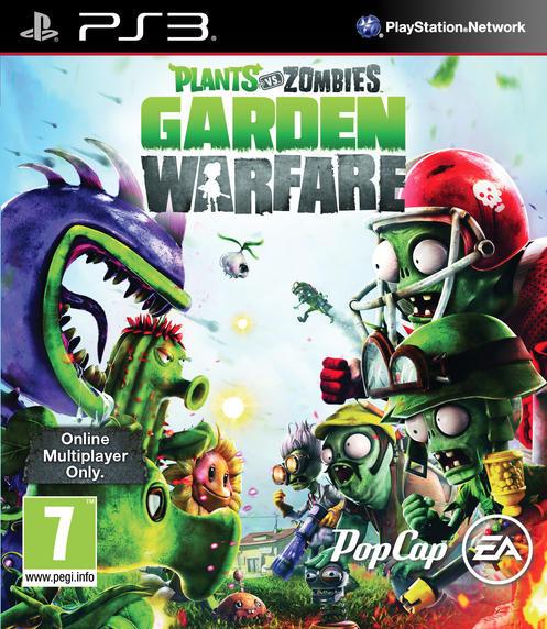 Plants Vs Zombies Garden Warfare | Gamestop