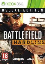 Battlefield: Hardline Deluxe Edition