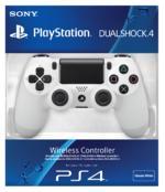 Dualshock 4 Wireless Controller Glacier White