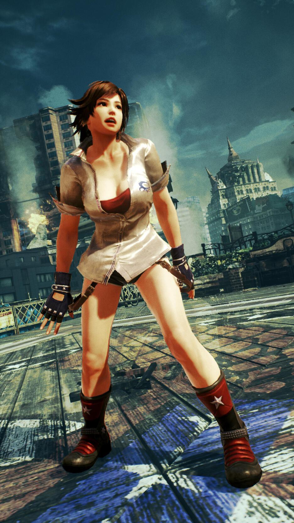 Tekken 7 GameStop Ireland
