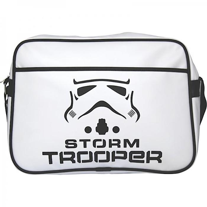 Star Wars  Storm Trooper Shoulder Bag Gamestop 9f5fcd4772523