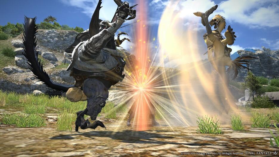 Final Fantasy XIV: Heavensward Doublepack GameStop Ireland