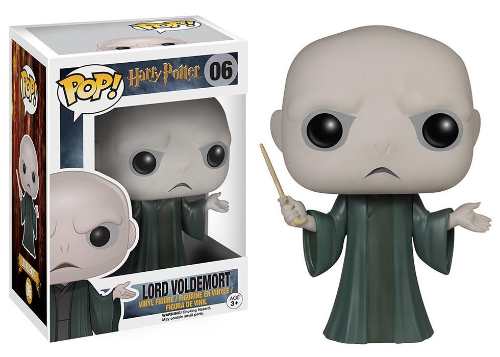POP! Harry Potter: Voldemort