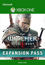 The Witcher 3: Season Pass DLC for Xbox One