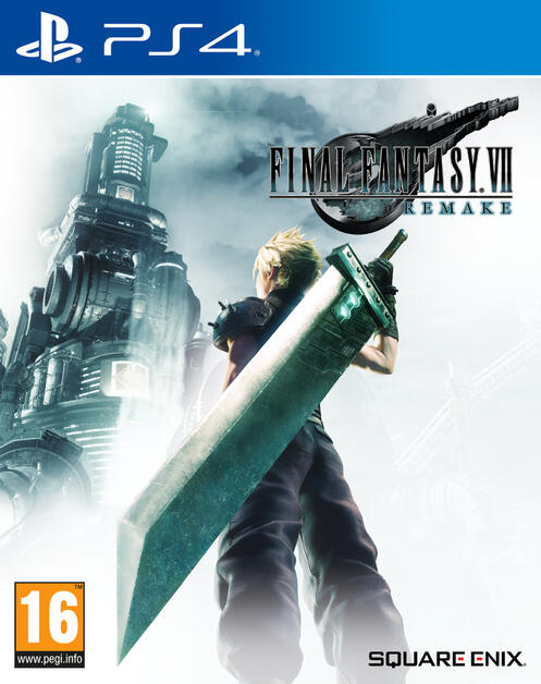 Final Fantasy® VII Remake