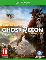 Tom Clany's Ghost Recon: Wildlands