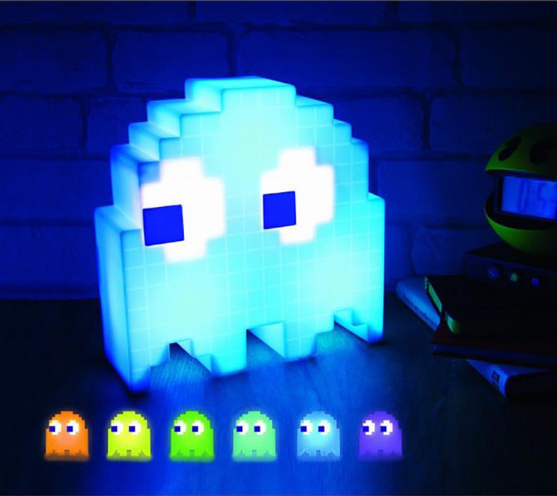 Pac-Man Ghost Light Gamestop 70a921dfc438