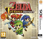 The Legend Of Zelda: Tri-Force