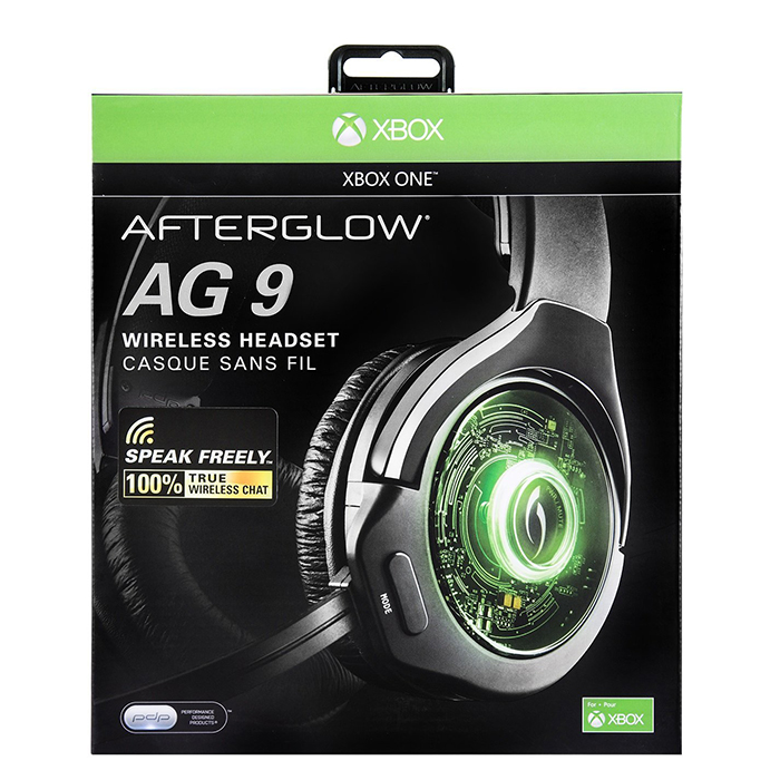 1688cf55f48 Afterglow AG9 Wireless Headset GameStop Ireland