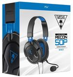 Turtle Beach® Recon 50p Gaming Headset