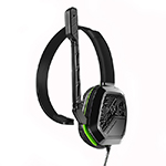 Afterglow Black LV 1 Wired Headset for Xbox One