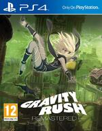 Gravity Rush: Remastered