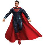 Batman Vs Superman: Superman Figure