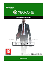 Hitman: Full Experience DLC for Xbox One
