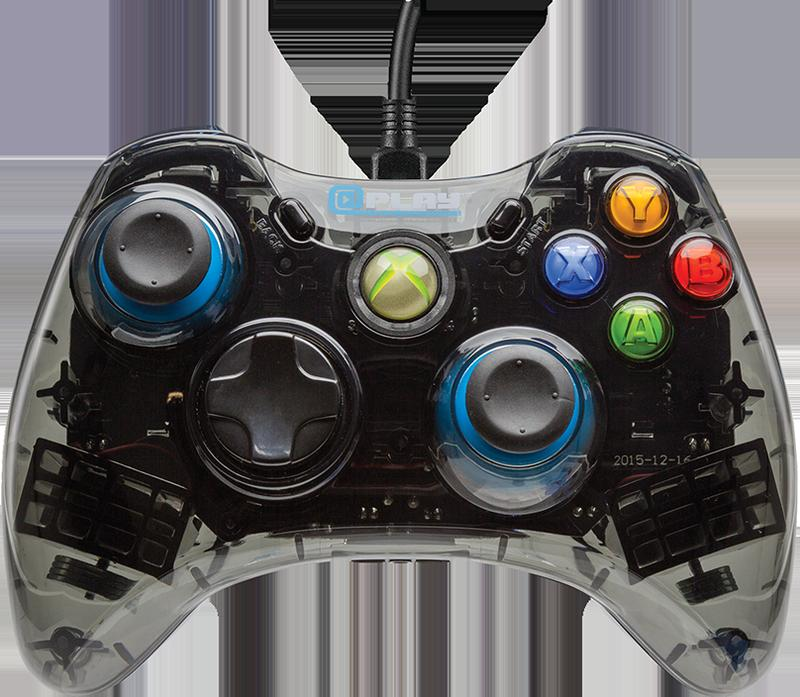 At Play: Xbox 360 Wired Controller GameStop Ireland