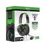 Turtle Beach®Recon 50x Gaming Headset