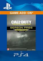 Call of Duty: Infinite Warfare Season Pass DLC for PS4