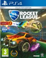 Rocket League Collector's Edition