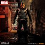 One 12 Collective: Punisher Figure