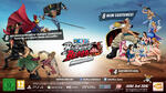 One Piece: Burning Blood - Wanted Pack DLC for PS4