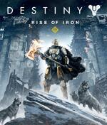Destiny: Rise of Iron for PS4