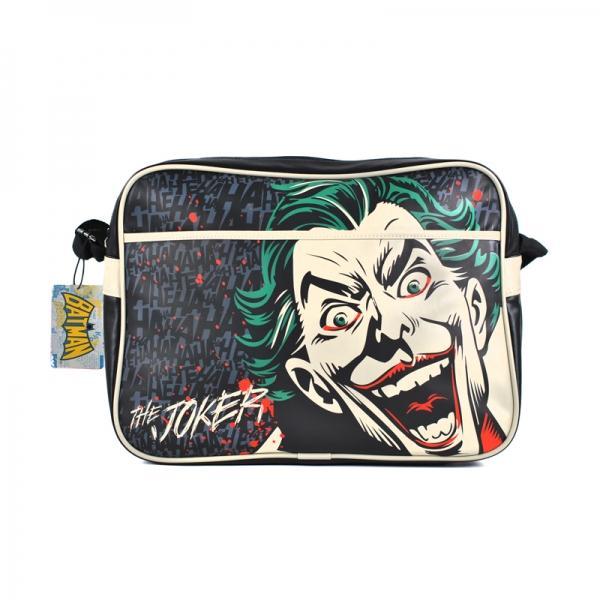 Retro Joker Bag DC Comics Gamestop 250caf34ace26