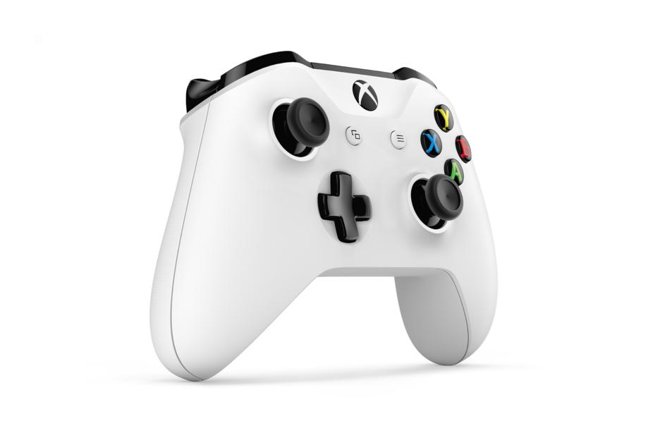 5ccb75af86d Xbox One S 500GB Console Gamestop