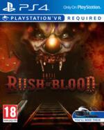 PlayStation® VR Until Dawn: Rush of Blood
