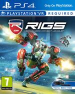 PlayStation® VR: RIGS