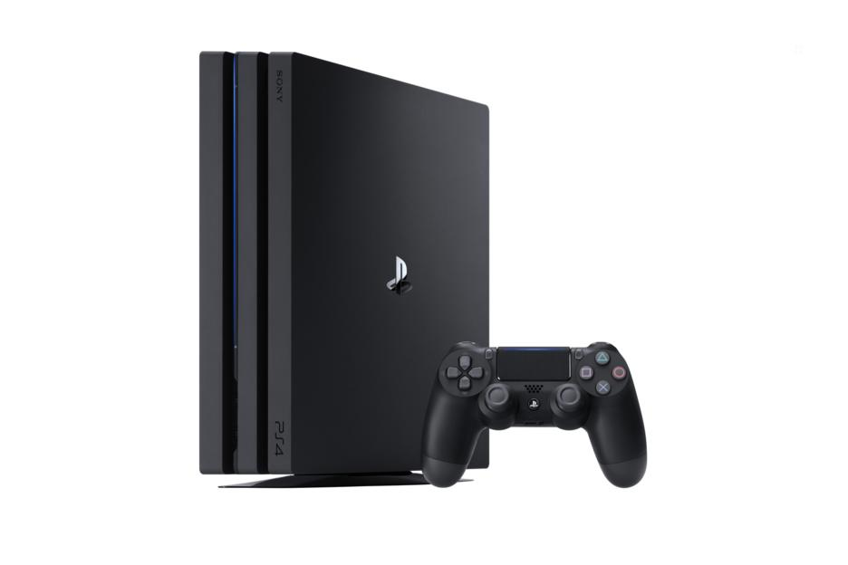 PlayStation®4 Pro 1TB Console