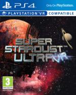 PlayStation® VR: Super Stardust Ultra