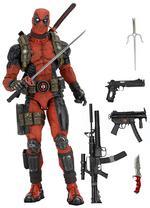 Marvel – 1/4 Scale Action Figure – Deadpool