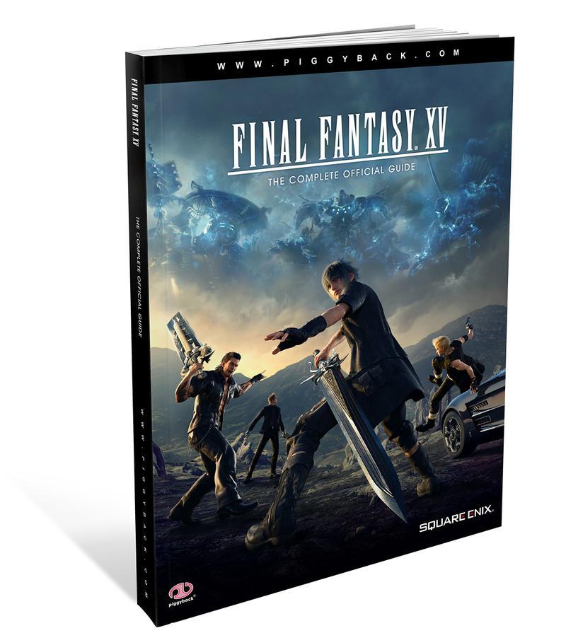 Lightning Returns Final Fantasy Xiii Complete Official Guide Pdf
