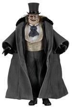 Batman Returns 1/4 Scale Action Figure Mayoral Penguin