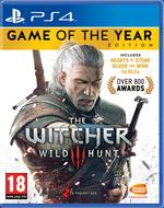 The Witcher 3: Wild Hunt - GOTY