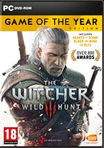 The Witcher 3 : Wild Hunt - GOTY
