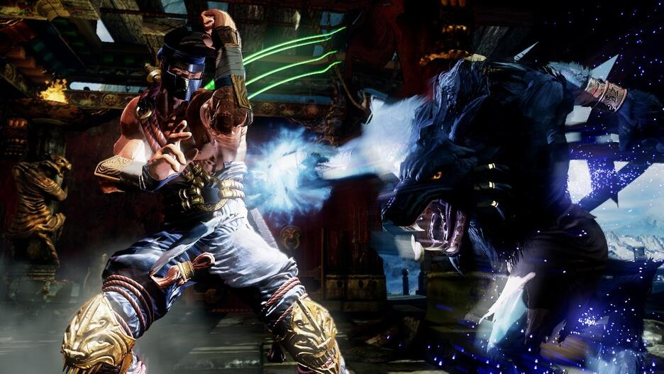Killer Instinct Definitive Edition Gamestop Ireland