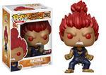 Pop! Games: Street Fighter - Akuma